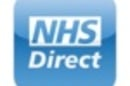 NHS Direct iOS app icon