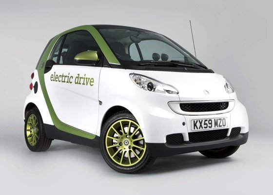 Smart ED Third Generation