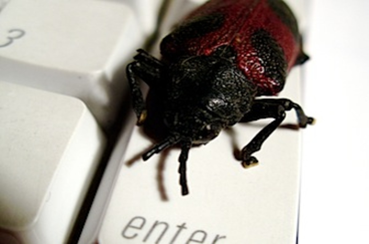Patch Bash NOW: 'Shellshock' bug blasts OS X, Linux systems wide open