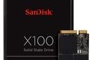 SanDisk X100 SSD