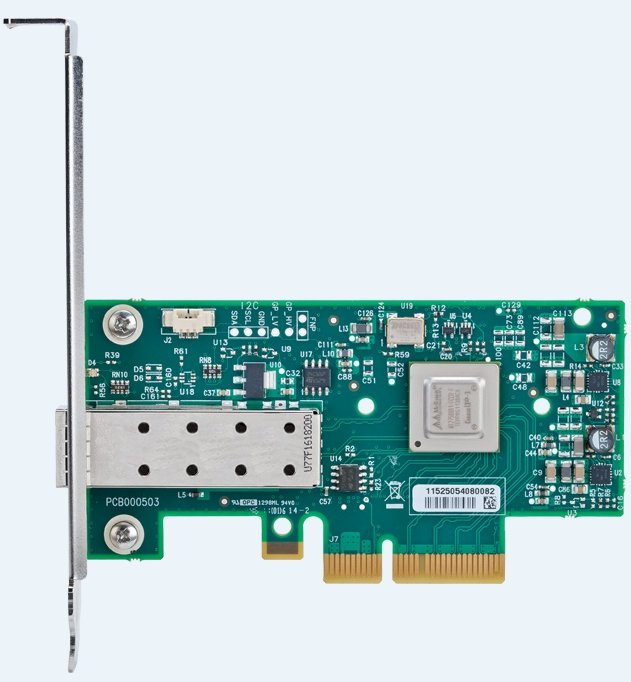 Mellanox ConnectX-3 40GE adapter card