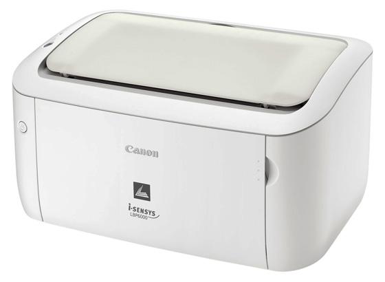 Canon i-SENSYS LBP6000 mono laser printer