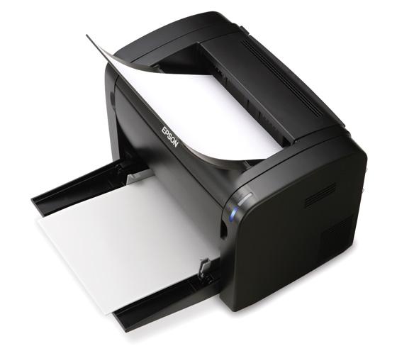 Epson Aculaser M1200 mono laser printer