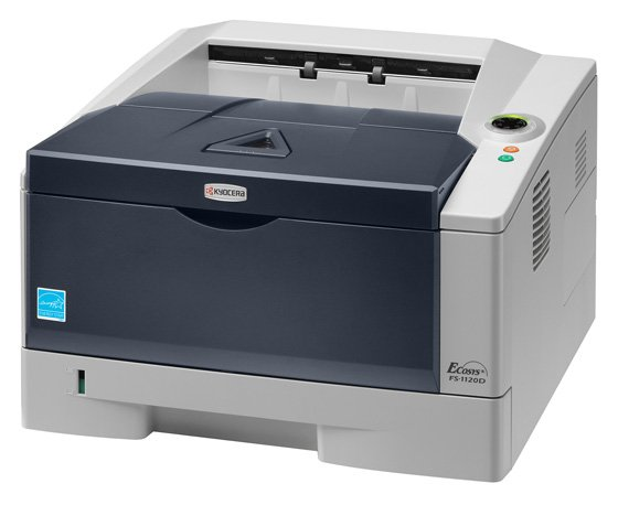 Kyocera Mita FS-1120D mono laser printer