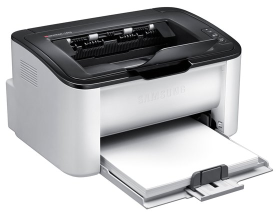 Samsung ML-1670 mono laser printer