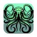 Cthulu iOS game icon