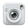 Grid Lens iOS app icon