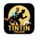TinTin iOS game icon
