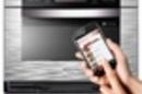 Samsung Zipel app-operated oven