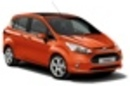 Ford B-Max mini-MPV
