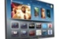 Philips 2012 Smart TV UI