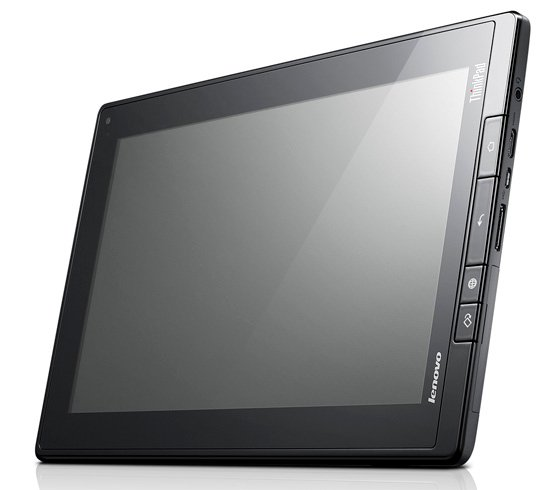Lenovo ThinkPad Android Tablet