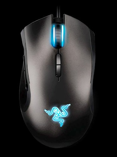 Razer Imperator 2012 Gaming Mouse