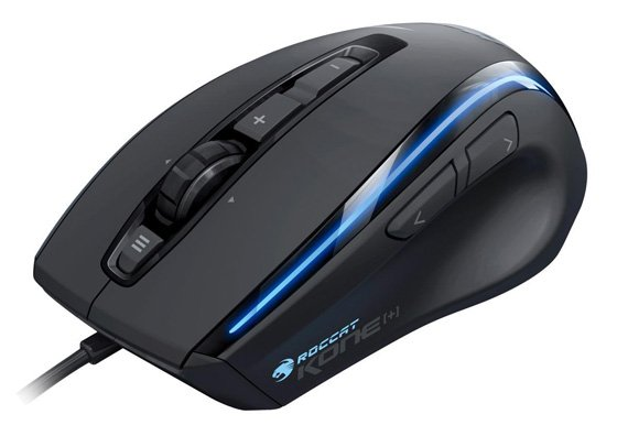 Roccat Kone [+] Gaming Mouse