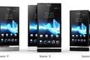 Sony Xperia Nxt Series