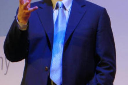 Eric Schmidt at Mobile World Congress