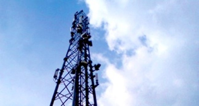 Cellular basestation antenna