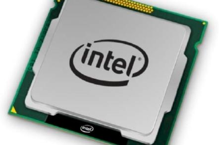 Intel Xeon E5-2600 package