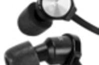 TDK BA100 balanced armature earphones
