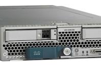 Cisco UCS B200 M3 blade server
