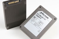 Micron PCIe SSD