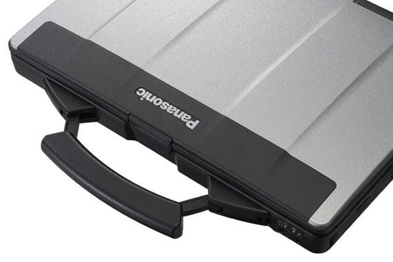 Panasonic CF-53 Toughbook rugged laptop