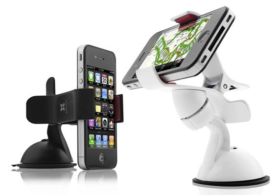 Exogear Exomount Universal Gadget Mount