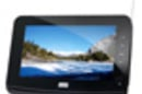 August DTV700B portable Freeview TV and DVR