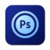 Adobe Photoshop Touch ios app icon