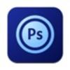 Adobe Photoshop Touch ios app icon
