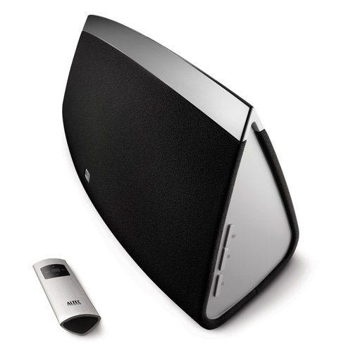Altec Lansing InAir 5000 AirPlay speaker