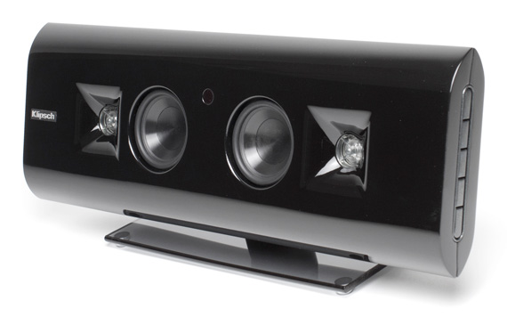Klipsch Gallery G-17 Air AirPlay speaker