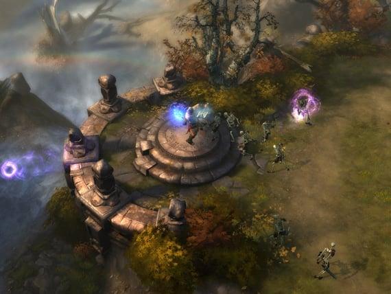 Blizzard's Diablo III