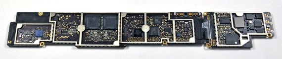 iFixit iPad 3 take-apart