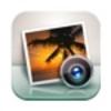 Apple iPhoto iOS app icon