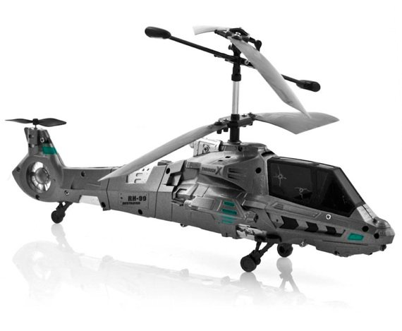 Battling remote-control helicopters • The Register