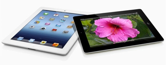Apple New iPad Wi-Fi + 4G