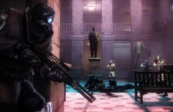 Resident evil operation raccoon city the register