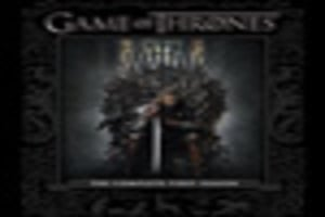 Game Of Thrones Blu Ray Disc Set The Register