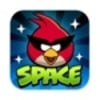 Angry Birds Space mobile game icon