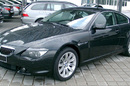BMW 6 Series, image from Rudolf Stricker
