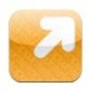 TopWrite iOS app icon
