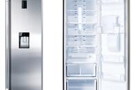 Samsung RR82PDRS fridge