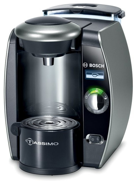 Bosch Tassimo T65 coffee maker
