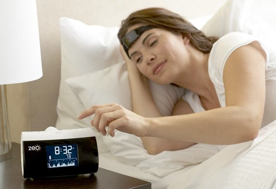 Zeo Sleep Manager Bedside