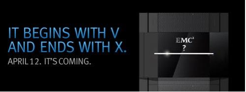 VSPEX launch image
