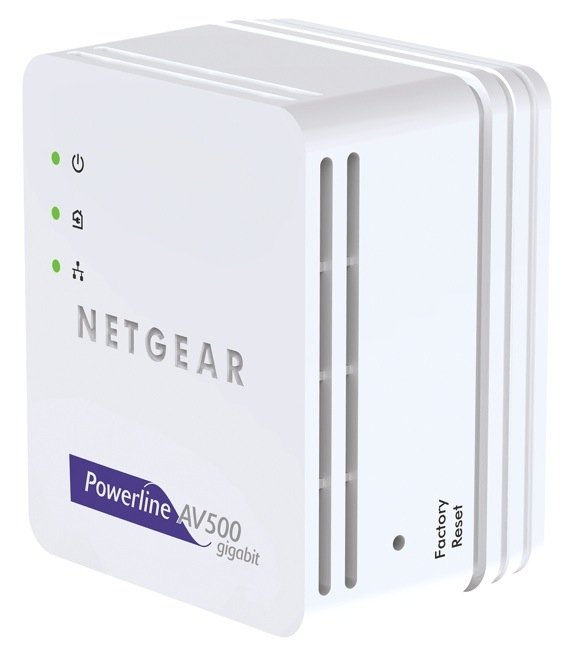 Netgear XAV5101 Powerline Nano 500
