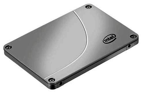 Intel 2.5-inbch SDD