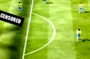 FIFA 12 goalie does it doggy style with strikerNetgear XAV5101