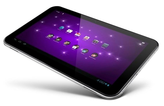 Toshiba Excite 13 13.3in Android tablet